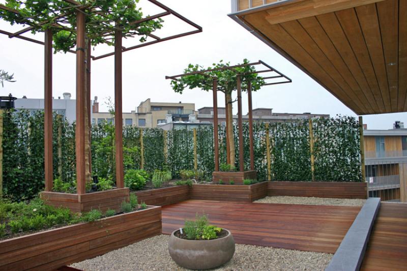 mobilane kant klaar haag groenmaat hoveniers. Black Bedroom Furniture Sets. Home Design Ideas